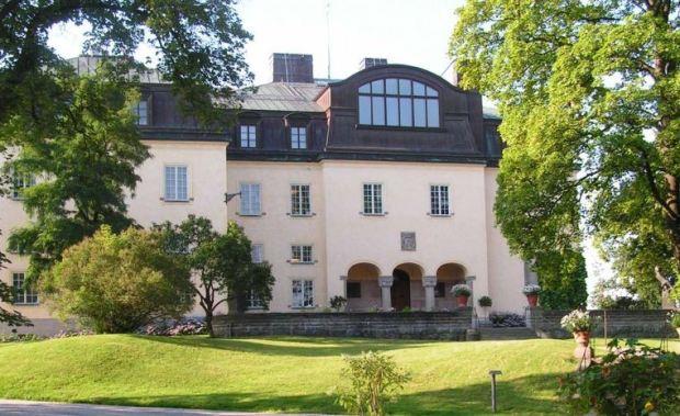 Waldemarsudde Estate
