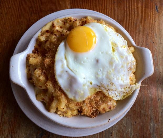 Breakfast Mac